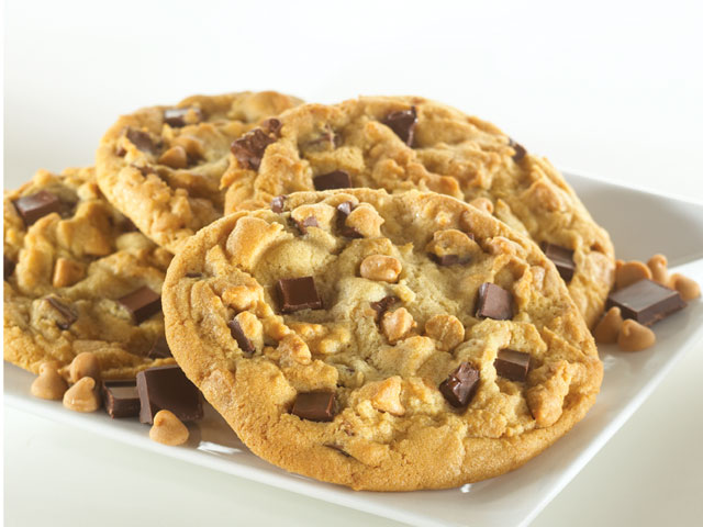 Double Peanut Butter Chocolate Chip
