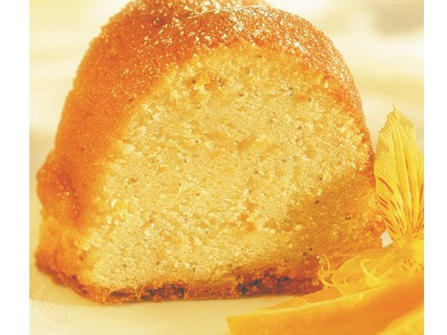 Honey Poppy Orange