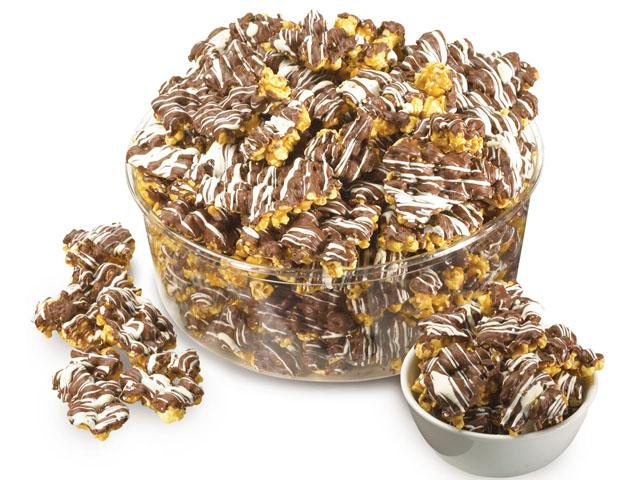 Chocolatey Delight