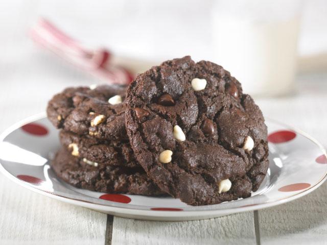 Gluten Free Cookies & Cream